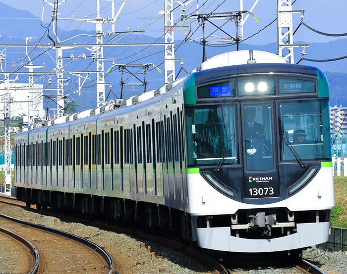 「京阪電車」の画像検索結果
