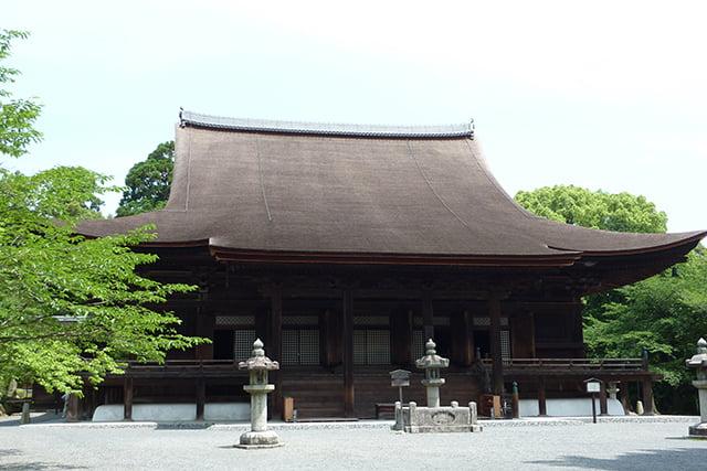園城寺(三井寺)|京阪電車おト...