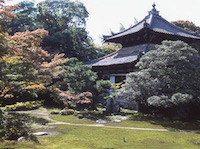 Rokuo-in Temple