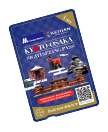 Kyoto-Osaka Sightseeing Pass (Keihan + Osaka Subway)