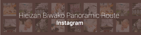 Heizan Biwako Panoramic Route  Instagram