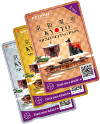 KYOTO-OSAKA SIGHTSEEING PASS (1day or 2day), KYOTO SIGHTSEEING PASS (1day)